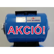 Hidrofor tartály EDS-50H-PW