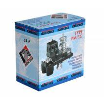 PM/5G nyomáskapcsoló 250V - 5 bar