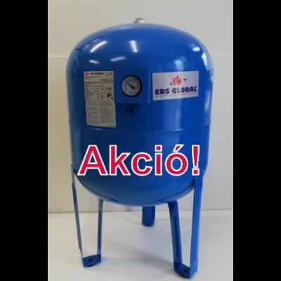 Hidrofor tartály EDS-100VL-PW