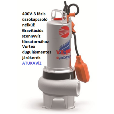 VX 10/35 - MF 400V