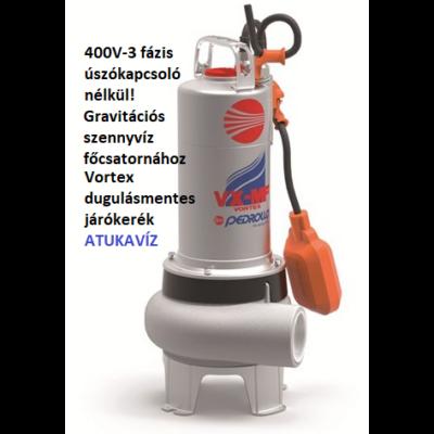 VX 15/50 - MF 400V